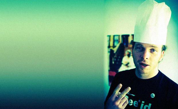 DJ Kefian – Brooklyn Radio Boom Bap Guest Mix