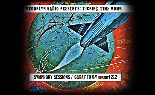 Symphony Sessions – Ticking Time Bomb!