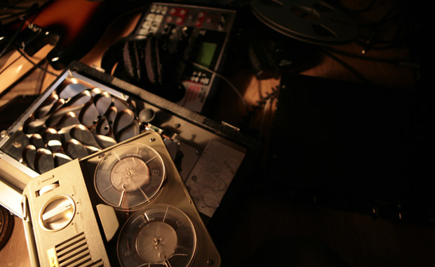 Brooklyn Radio Guest Mix by Raycord