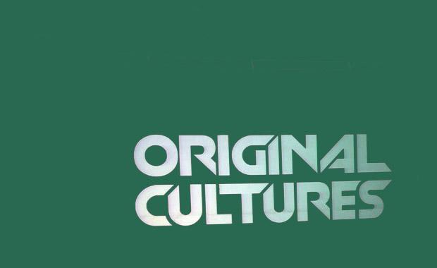 Original Cultures showcase: One Step Forward by Laurent Fintoni