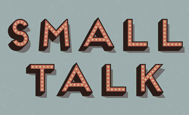 Small Talk w/ Anna Lunoe, Nina Las Vegas and Puja Patel