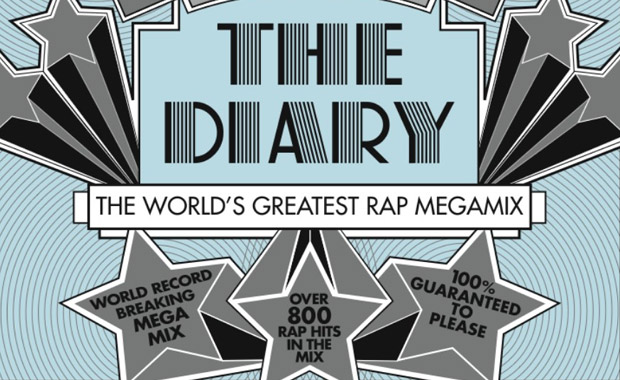 chrisread-thediary