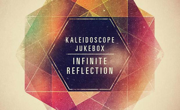 kaleidoscopejukebox-infinitereaction