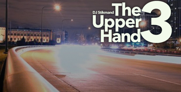 The Stick Up – The Upper Hand Pt 3