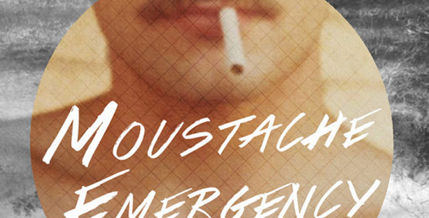 Vacationland – Moustache Emergency