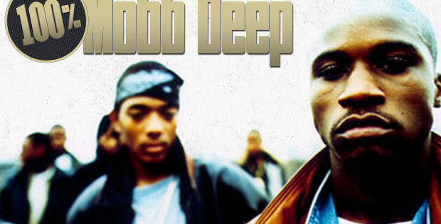 The StickUp – 100% Mobb Deep