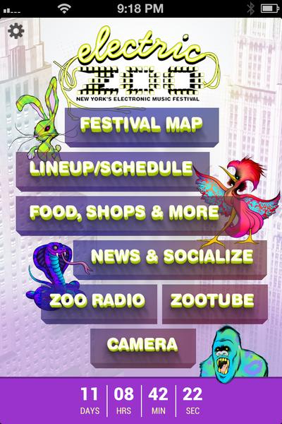 electriczoo-app