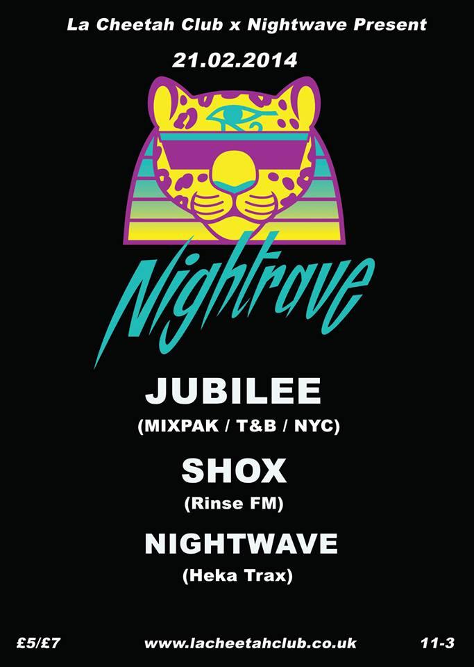 nightwave-party