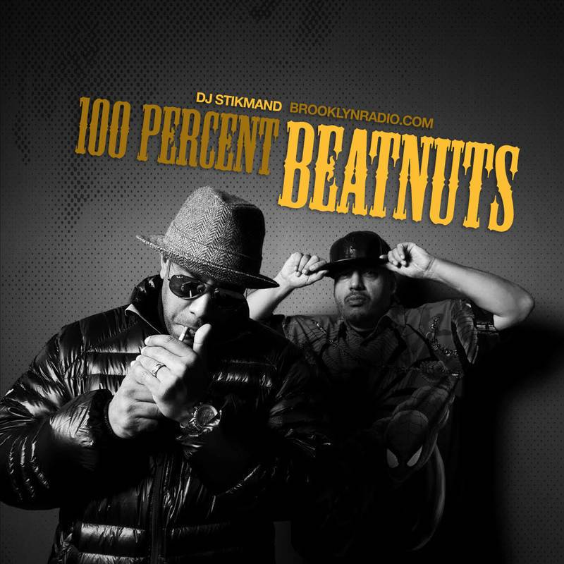 Off the books by the beatnuts on amazon music amazon. Com.